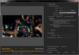 export adobe premiere best quality adobe premiere cs5 5 import export settings knappy