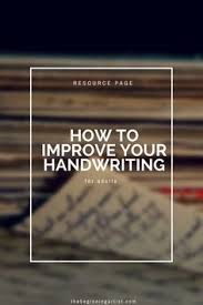 penmanship practice worksheets for adults google search