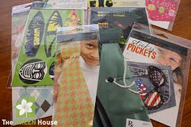 the green house review u0026 giveaway wearable fabric stickers by