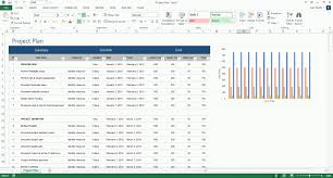 project plan template download ms word excel forms spreadshe cmerge