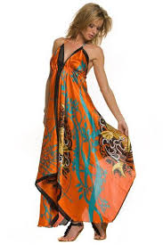 hawaiian themed wedding dresses hawaiian style formal dresses dresses