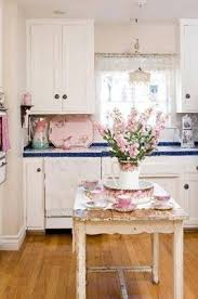 shabby chic kitchen design ideas 473 best my shabby cottage kitchen ideas images on