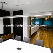 commercial linear pendant lighting commercial indoor suspended led linear pendant light buy led