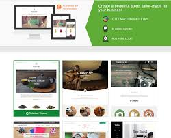 godaddy online store review