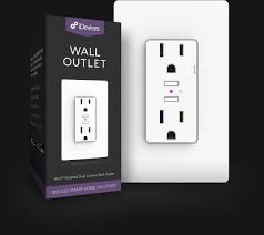 the idevices wall outlet