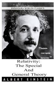 relativity the special and