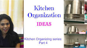 Kitchen Organization Hacks by 16 Awesome Kitchen Organization Hacks Ideas Indian Kitchen Tour