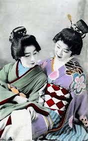 Geisha Hairstyles 50 Best Geisha Hairstyles Images On Pinterest Geishas Japanese