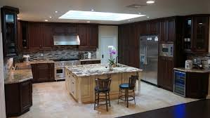 kitchen remodeling job samples pacific coast design and builders