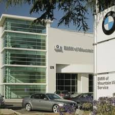 bmw of mountain view 69 photos 920 reviews car dealers 150