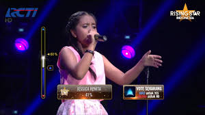 download mp3 hanin dhiya cobalah hanin dhiya because you love me celine dion rising star