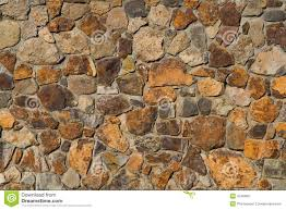 Stone Wall Texture Colorful Old Stone Wall Texture Royalty Free Stock Image Image