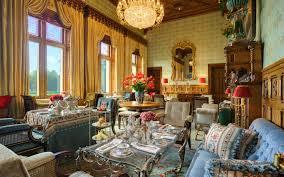 ashford castle hotel review county mayo ireland travel