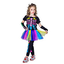 skeleton costumes girl s skeleton costumes clothing