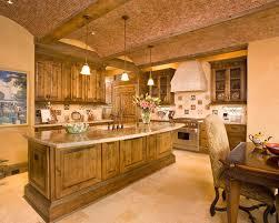 Mediterranean Kitchen Ideas - mediterranean kitchen furniture u2014 smith design eight keys in
