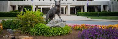 western carolina university student accounts policies
