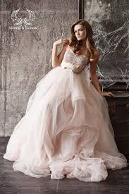 wedding dress etsy blush wedding dress www etsy shop dresseslioness the merry