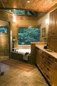 Rustic Bathroom Designs - 16 homely rustic bathroom ideas to warm you up this winter