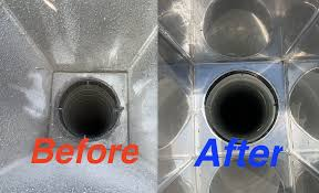 how to clean greasy kitchen exhaust fan grease duct cleaning hyper clean duct cleaning 804
