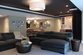 st louis basement remodeling contractor lowerlevel renovation