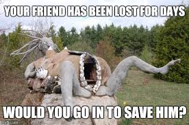 Save Me Meme - image tagged in lost friends hole save me unhelpful teacher imgflip