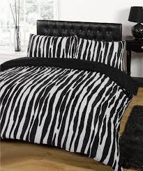 bed linen marvellous black and white bedding double bedding sets