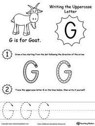g is for grasshopper grasshoppers worksheets and letter g