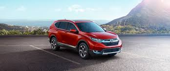 suv jeep 2017 2017 jeep cherokee vs 2017 honda cr v comparison review by