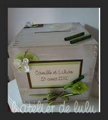 urne de mariage urne de mariage originale orchidees et bambous l atelier de lulu