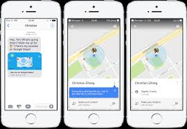 G00gle Maps How To Share Your Real Time Location On Google Maps