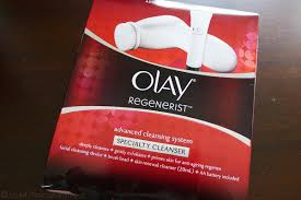 Olay Brush olay regenerist advanced cleaning system specialty cleanser the