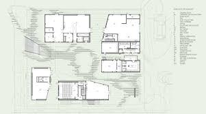 Woodshop Floor Plans by Pomona College Studio Art Hall Why