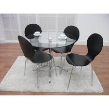acrylic dining table set full size of diningall glass dining