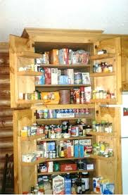 cabinet door mounted spice rack spice rack inside cabinet amazing tall pantry cabinet plans with
