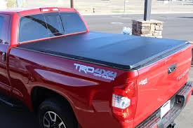 Folding Bed Cover Soft Folding Pickup Truck Tonneau Bed Covers In Phoenix Arizona