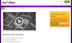 online class platform projects