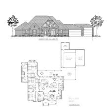 Floor Plans With Porte Cochere Unique Floor Plans Trinity Classic Homes