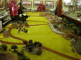 der alte fritz journal the ultimate war game room