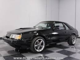 mustangs for sale in ohio ford mustang svo for sale in