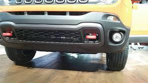 jeep renegade accessories los angeles auto show page 2 jeep renegade forum