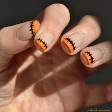 cute halloween nails 30 easy nail designs for beginners manicure monsters and holidays