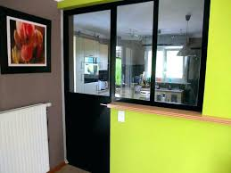 salon avec cuisine am駻icaine s駱aration cuisine am駻icaine 100 images meuble bar