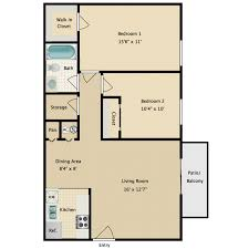 2 bedroom 1 bath floor plans moncler landings availability floor plans pricing