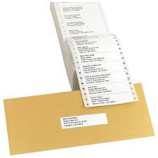 3 e bureau label label avery comput 3 5x15 16 5000 31376 00 04177 fournitures