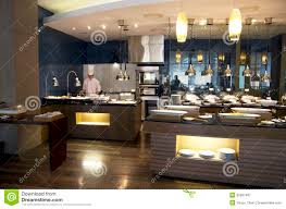 luxury buffet restaurant editorial photography image 35287467