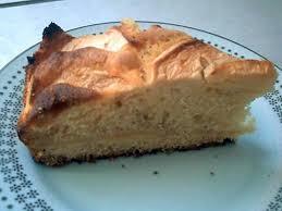 cuisine portugaise dessert recette de gateau pomme cannelle recette portugaise