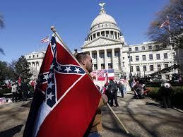 Confederate Flag In Virginia Despite Recurring Turmoil Mississippi Hasn U0027t Budged On Flag Wtop