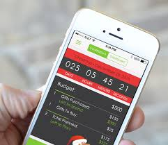 gift shopping list best gift list apps for iphone to plan your christmas event shopping