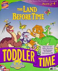 amazon land animated toddler adventure