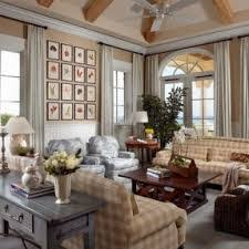 French Country Living Room Decor And Traditional Family Room - Traditional family room design ideas